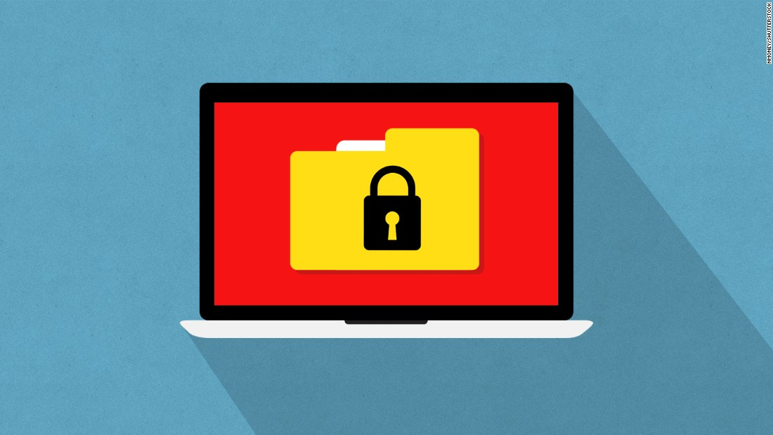Opinion: A favor from Russian ransomware hackers