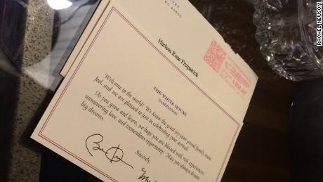 barack obama still responds to strangers wedding invitations