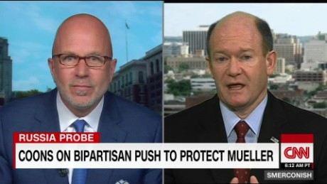 Chris Coons on protecting Mueller_00014017