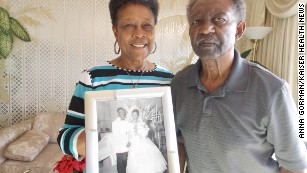 History of mistrust complicates study of dementia in African-Americans