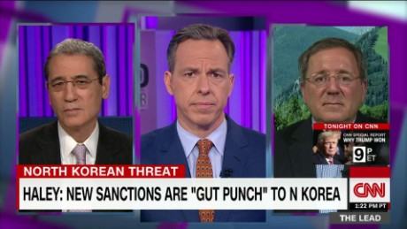 lead chang sanger north korea jake tapper _00020630