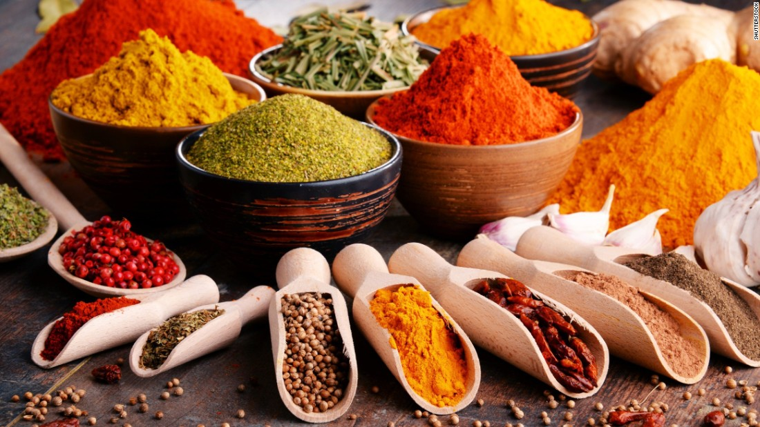 Our ancestors used herbs and spices to flavor foods and soon learned that some of them seemed to improve their health. Today, science is looking more closely at those claims. Read on to find out the latest research on these historically healthy spices and herbs.