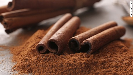 Cinnamon linked to blood sugar control in prediabetes, study finds
