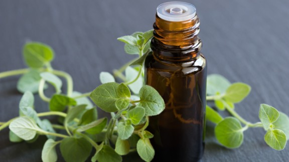 """Oregano, a frequent player in Italian food, seems to contain chemicals that may reduce coughs, spasms and digestive issues, including killing some parasites in the intestines. There's <a href=""""https://medlineplus.gov/druginfo/natural/644.html"""" target=""""_blank"""" target=""""_blank"""">insufficient evidence</a> for other uses, such as for wound healing, asthma, arthritis and heart conditions.<br />Stay away from medicinal uses during pregnancy, as it has not been studied, and before surgery, as it might increase the risk of bleeding."""