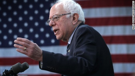 #2020Vision: Bernie Sanders counter-programs Trump's road trip; Booker takes on Confederate statues