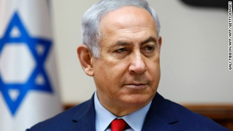 Netanyahu faces the political crisis of his life