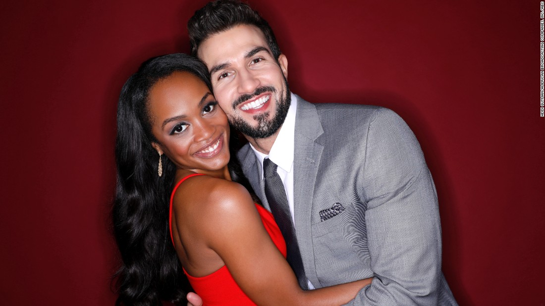 Rachel Lindsay Was Cast As The First Black QuotBachelorettequot During Season 13 And