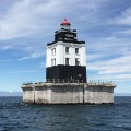 lighthouse Poe Reef Lighthouse