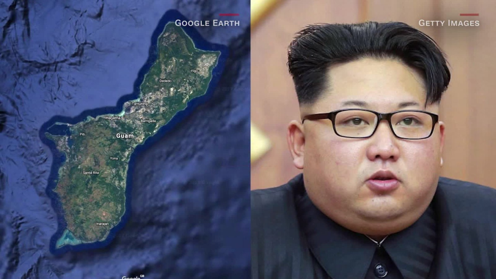 North korea says its weighing a preemptive strike on guam north korea says its weighing a preemptive strike on guam cnnpolitics gumiabroncs Gallery