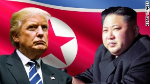 The Last Resort How A Us Strike On North Korea Could Play Out