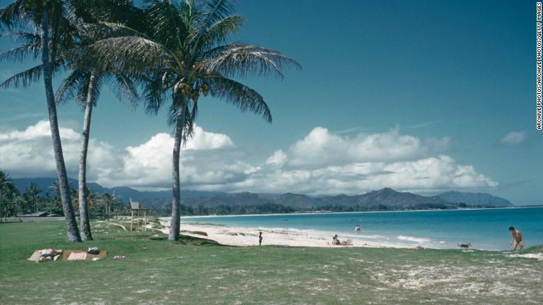 Hawaii Prepares For Nuclear Attack Cnnpolitics