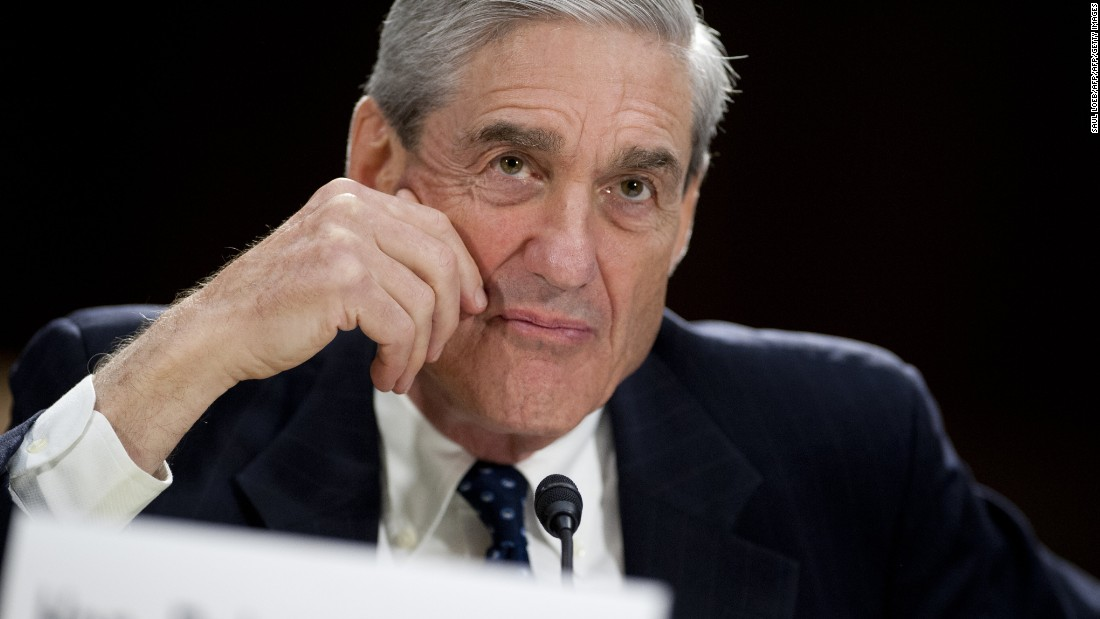 Exclusive: Mueller's team questioning Russian oligarchs