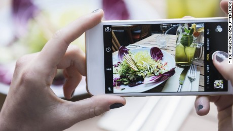 How the 'Instagram diet' works