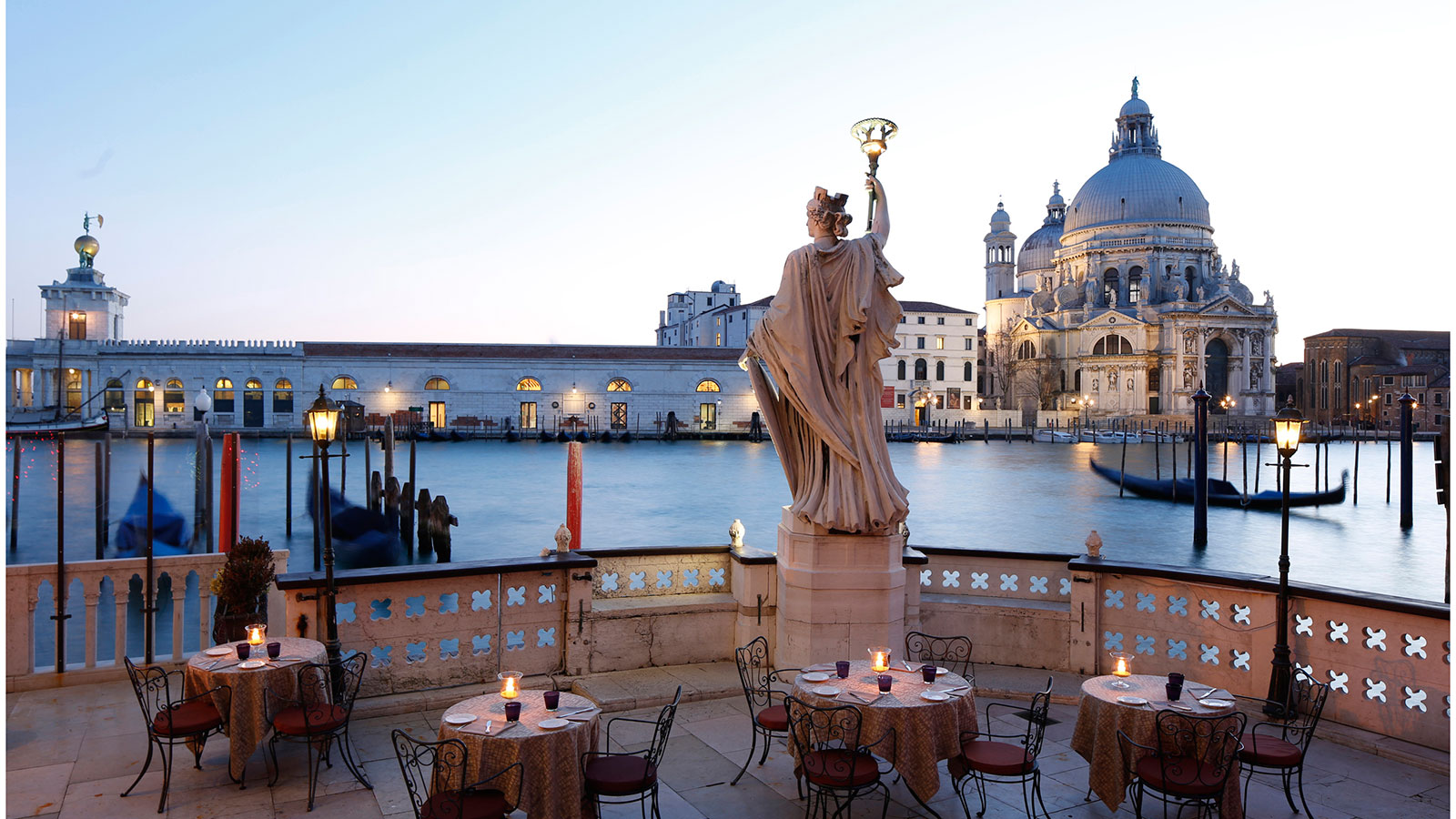 best hotels in venice, italy, from luxury to budget | cnn travel