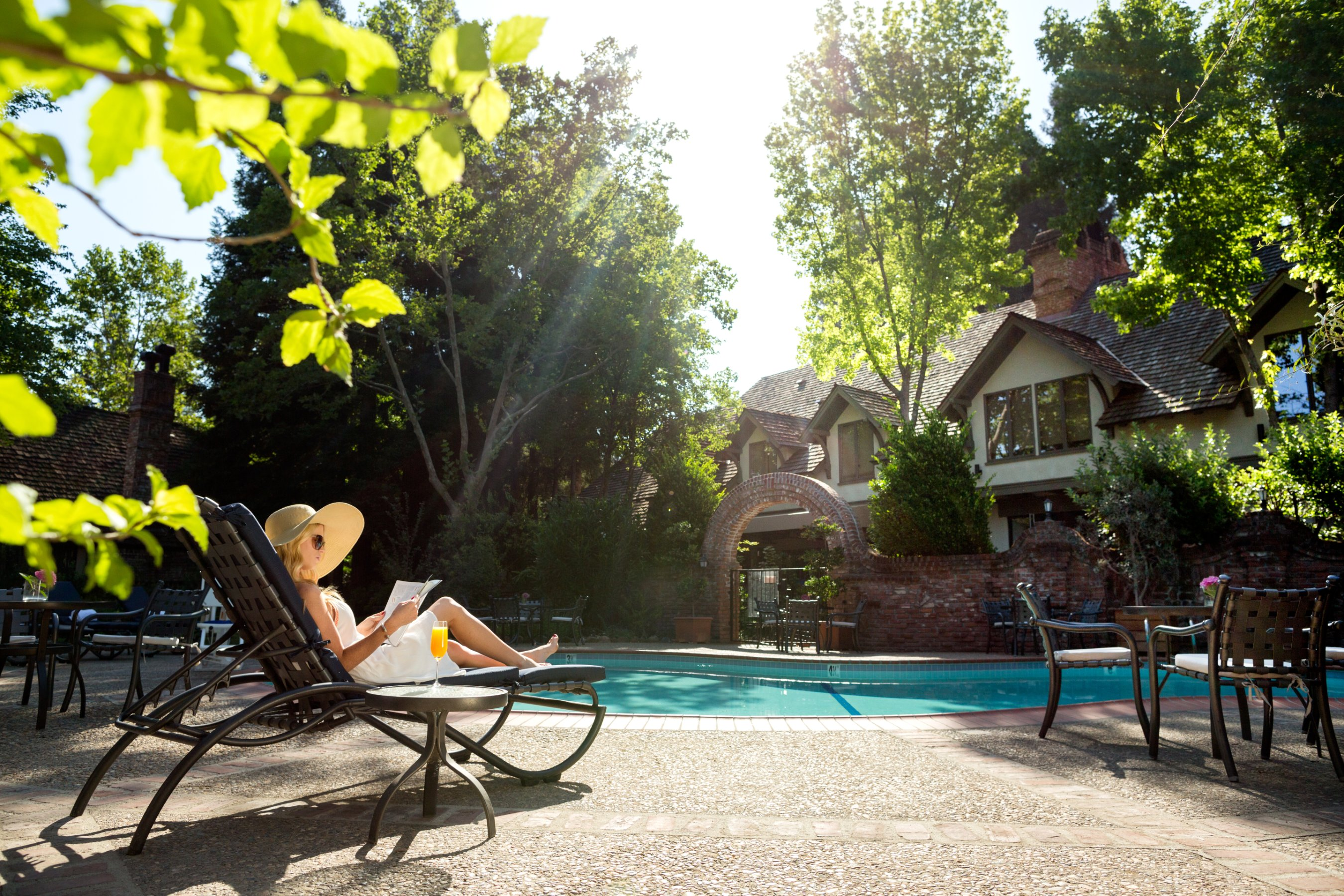 Napa Valley Hotels >> 7 Best Places To Stay In Napa Valley Cnn Travel