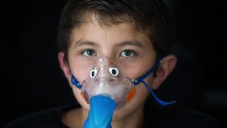 Doctors: 'Trick question' hurt sick kids