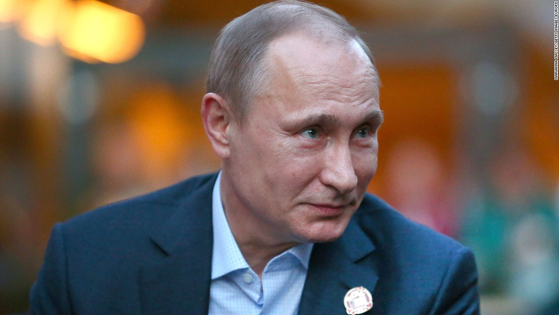 Are the cracks starting to appear in Putin's 20-year grip on power?