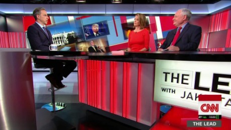 lead 2 panel north korea donald trump white house jake tapper _00044121