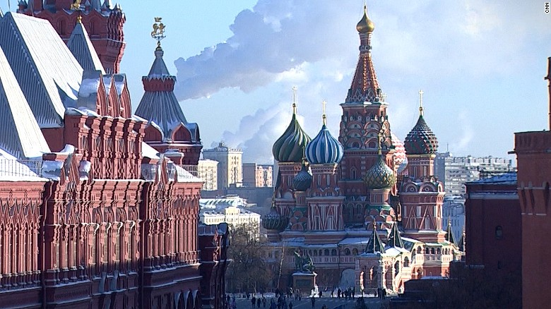 Kremlin responds to Mueller's indictments