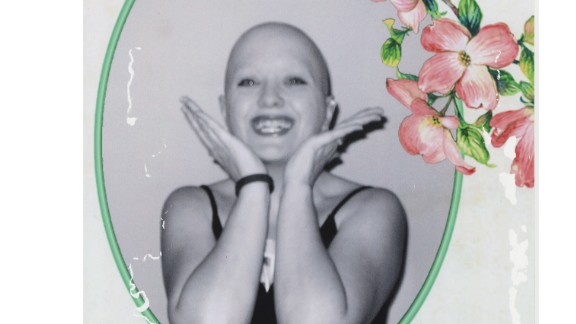 Hope claimed that she had stage 4 cancer, but her family found no evidence that that had ever happened.