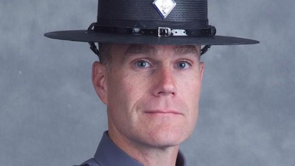 Lt. H. Jay Cullen