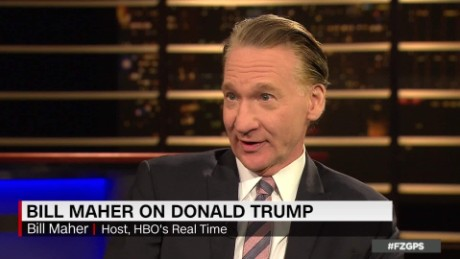 exp gps bill maher on political incorrectness_00002001