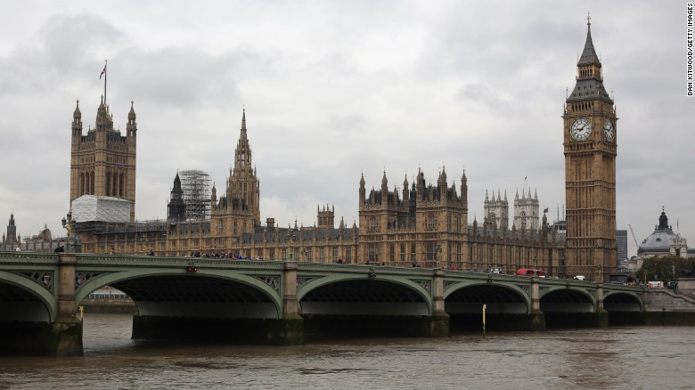 London's Big Ben to fall silent for repairs