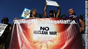 Sheer luck has helped us avoid nuclear war so far -- now we need to take action