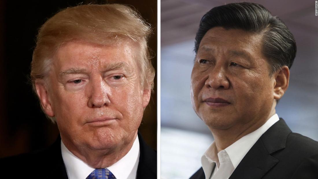 Trump's China trade war spirals as 2020 looms