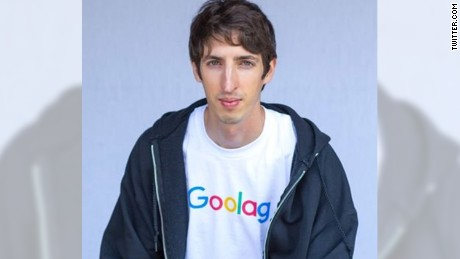 cnnmoney james damore