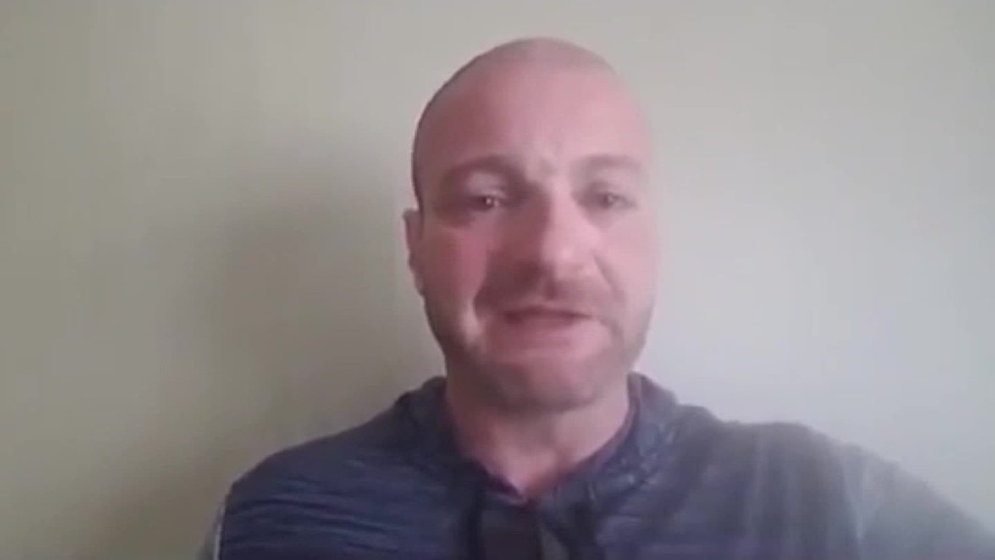 White supremacist Christopher Cantwell arrested