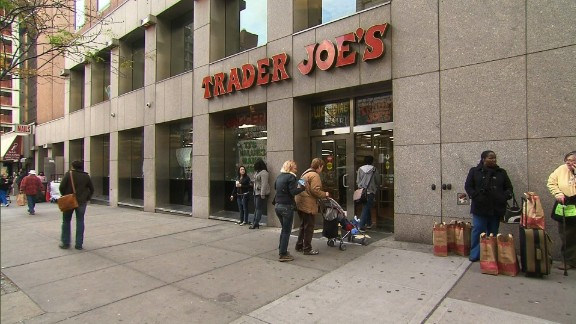 Trader Joe's is among the retailers that recalled ready-to-eat products.