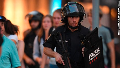 Spain was under threat long before attacks, experts say