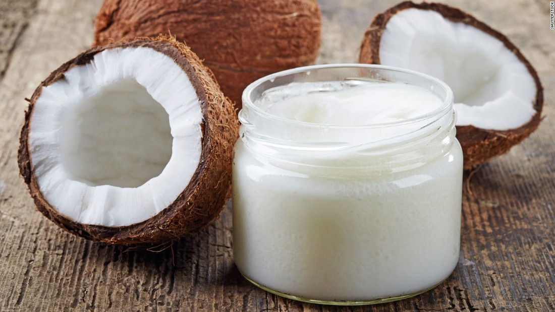 Coconut oil: The facts behind 'pure poison' claim
