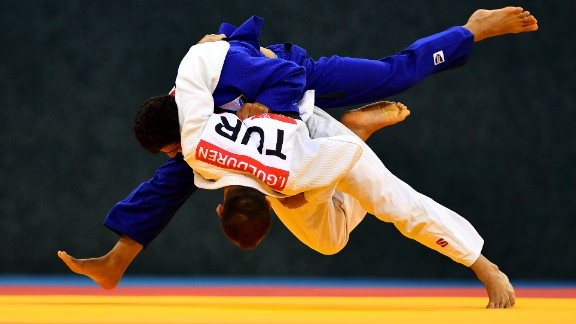 The first judo school dates back to 1882 in Tokyo. Traditionally a Japanese practice, it has gradually spread across the planet and established itself as one of the world's most popular combat sports.