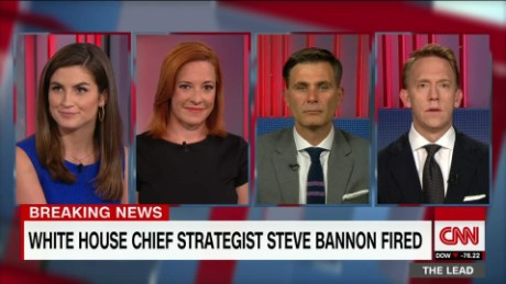 lead panel 1 steve bannon white house trump jake tapper _00061618