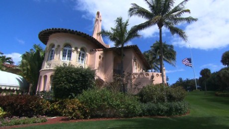 Trump administration withholds almost all Mar-a-Lago visitor logs