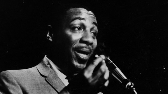Comedian and civil rights activist Dick Gregory, who broke barriers in the 1960s and became one of the first African-Americans to perform at white clubs, died on August 19. He was 84.