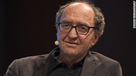 Turkish-born German writer Dogan Akhanli was arrested Saturday in Spain by Turkish authorities.
