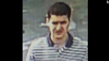 The Spanish Interior Ministry released this image of suspect Younes Abouyaaqoub.