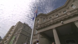 Cuba embassy 'sonic attack' could have been caused by