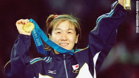Ryoko Tani: The greatest female judoka ever