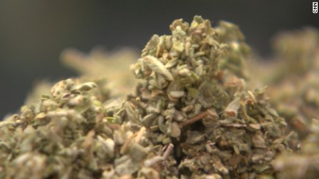 Life-threatening bleeding associated with synthetic cannabinoids, CDC warns