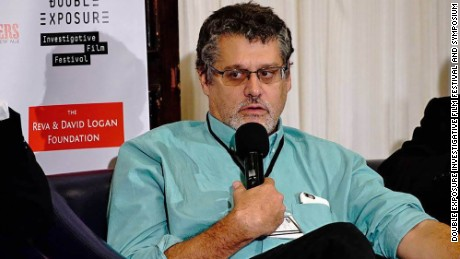 Fusion co-founder: Dossier author feared Trump was being blackmailed