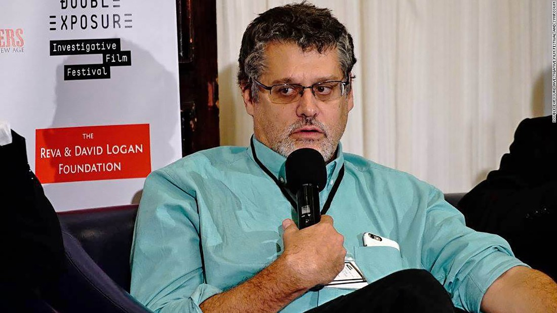 Fusion GPS co-founder: Dossier author feared Trump was being ...