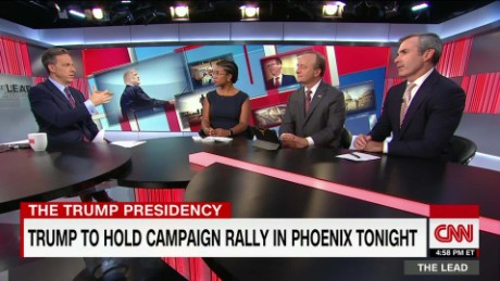 lead panel 3 arizona donald trump rally arpaio jake tapper_00034002