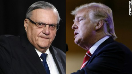 cnnee brk trump conferencia phoenix arizona sot perdon joe arpaio inmigracion ilegal_00014214.jpg