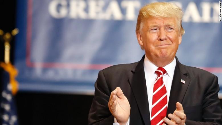 Trump threatens shutdown over border wall