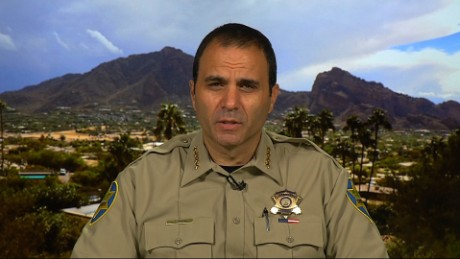 Arpaio successor: 'Community was not happy'