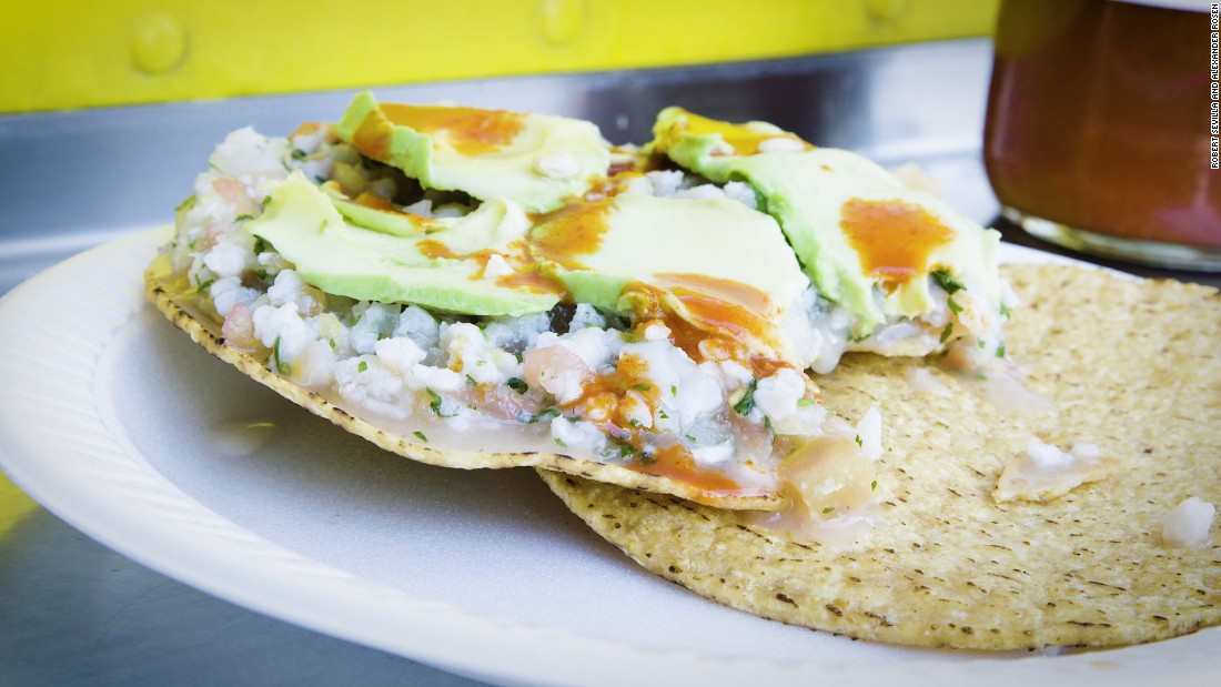 These may be the best tacos in L.A.